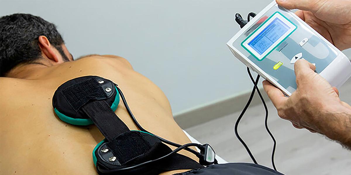 Noleggio apparecchio magnetoterapia