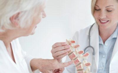 TRATTAMENTI NATURALI PER L'OSTEOPOROSI IN MENOPAUSA